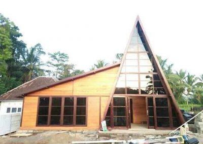 Rumah segitiga (5)
